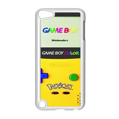 Game Boy Yellow Apple Ipod Touch 5 Case (white)