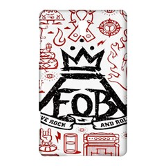 Save Rock And Roll Fob Fall Out Boy Samsung Galaxy Tab S (8 4 ) Hardshell Case  by Samandel