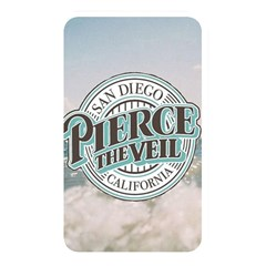 Pierce The Veil San Diego California Memory Card Reader by Samandel