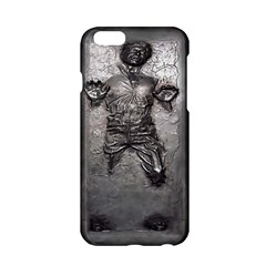 Han Solo Han Apple Iphone 6/6s Hardshell Case by Samandel