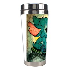 Stich And Turtle Stainless Steel Travel Tumblers