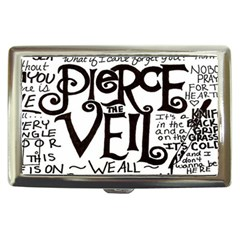 Pierce The Veil Cigarette Money Cases by Samandel