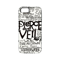 Pierce The Veil Apple Iphone 5 Classic Hardshell Case (pc+silicone) by Samandel