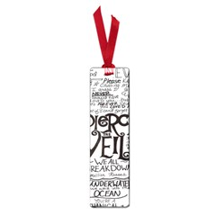 Pierce The Veil Small Book Marks by Samandel