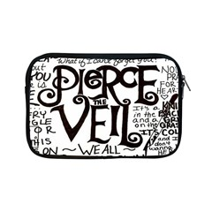 Pierce The Veil Apple Ipad Mini Zipper Cases by Samandel