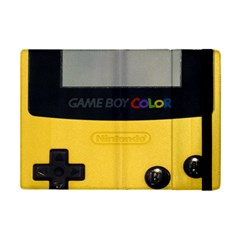 Game Boy Color Yellow Ipad Mini 2 Flip Cases by Samandel