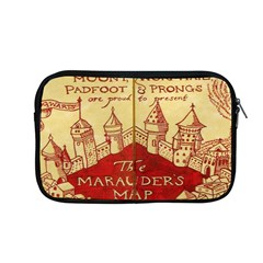 Marauders Map Apple Macbook Pro 13  Zipper Case