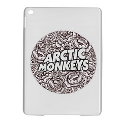 Arctic Monkeys Flower Circle Ipad Air 2 Hardshell Cases by Samandel