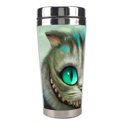 Cheshire Cat Stainless Steel Travel Tumblers