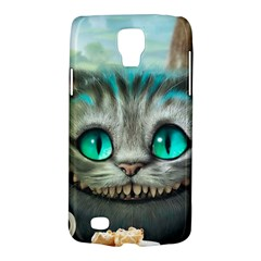 Cheshire Cat Galaxy S4 Active by Samandel
