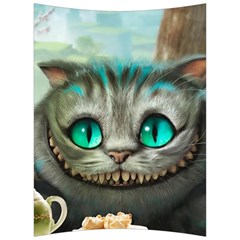 Cheshire Cat Back Support Cushion