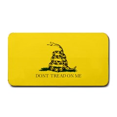 Gadsden Flag Don t Tread On Me Medium Bar Mats by snek