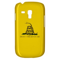 Gadsden Flag Don t Tread On Me Galaxy S3 Mini by snek