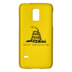 Gadsden Flag Don t Tread On Me Galaxy S5 Mini by MAGA