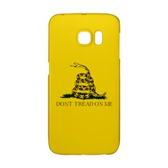 Gadsden Flag Don t Tread On Me Galaxy S6 Edge by snek