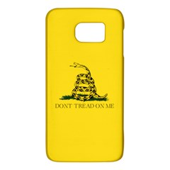 Gadsden Flag Don t Tread On Me Galaxy S6 by snek