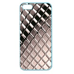 3d Abstract Pattern Apple Seamless Iphone 5 Case (color)