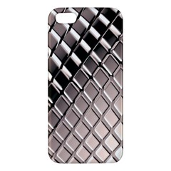 3d Abstract Pattern Iphone 5s/ Se Premium Hardshell Case