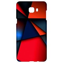 3d And Abstract Samsung C9 Pro Hardshell Case