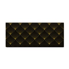 Abstract Stripes Pattern Cosmetic Storage Cases