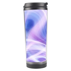 Abstract Graphic Design Background Travel Tumbler
