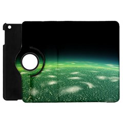 Alien Orbit Apple Ipad Mini Flip 360 Case