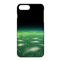 Alien Orbit Apple Iphone 8 Plus Hardshell Case