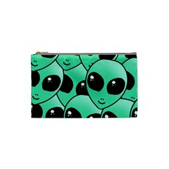 Alien Cosmetic Bag (small)
