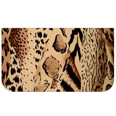 Animal Fabric Patterns Lunch Bag by Sapixe