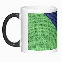Arrow Texture Background Pattern Morph Mugs by Sapixe