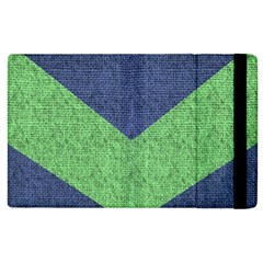 Arrow Texture Background Pattern Apple Ipad 2 Flip Case by Sapixe