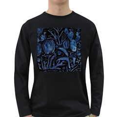 Art And Light Dorothy Long Sleeve Dark T Shirts by Sapixe