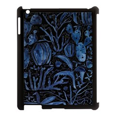 Art And Light Dorothy Apple Ipad 3/4 Case (black) by Sapixe