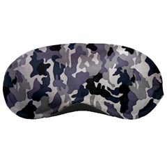 Army Camo Pattern Sleeping Masks by Sapixe