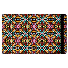 Colorful 20 Apple Ipad 3/4 Flip Case by ArtworkByPatrick