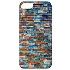 Colorful 21 Apple Iphone 5 Classic Hardshell Case by ArtworkByPatrick