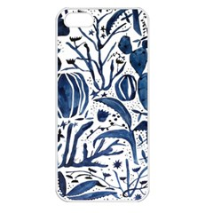 Art And Light Dorothy Apple Iphone 5 Seamless Case (white) by Sapixe