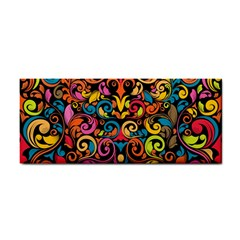 Art Traditional Pattern Cosmetic Storage Cases by Sapixe
