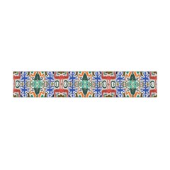 Colorful 23 Flano Scarf (mini)