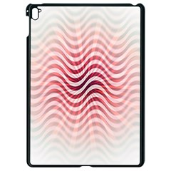 Art Abstract Art Abstract Apple Ipad Pro 9 7   Black Seamless Case by Sapixe