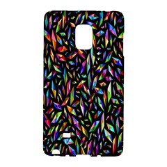 Colorful 25 Galaxy Note Edge by ArtworkByPatrick