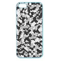 Camouflage Tarn Texture Pattern Apple Seamless Iphone 5 Case (color) by Sapixe