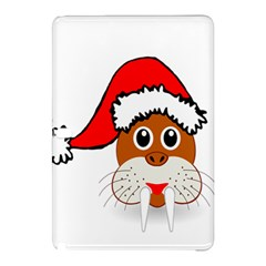 Child Of Artemis Christmas Animal Clipart Samsung Galaxy Tab Pro 10 1 Hardshell Case by Sapixe