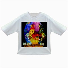 Chinese Zodiac Signs Infant/toddler T Shirts