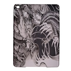 Chinese Dragon Tattoo Ipad Air 2 Hardshell Cases by Sapixe