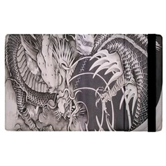 Chinese Dragon Tattoo Apple Ipad Pro 9 7   Flip Case by Sapixe