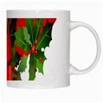 Christmas Clip Art Banners Clipart Best White Mugs Right