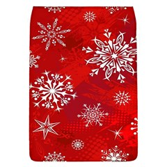 Christmas Pattern Flap Covers (l)  by Sapixe