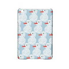 Christmas Wrapping Papers Ipad Mini 2 Hardshell Cases by Sapixe