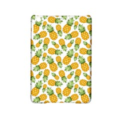 Pineapple Pattern Ipad Mini 2 Hardshell Cases by goljakoff